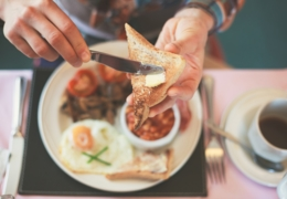 The best places for breakfast and brunch in Surrey