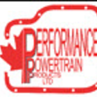Performance Powertrain Products Ltd - New Auto Parts & Supplies