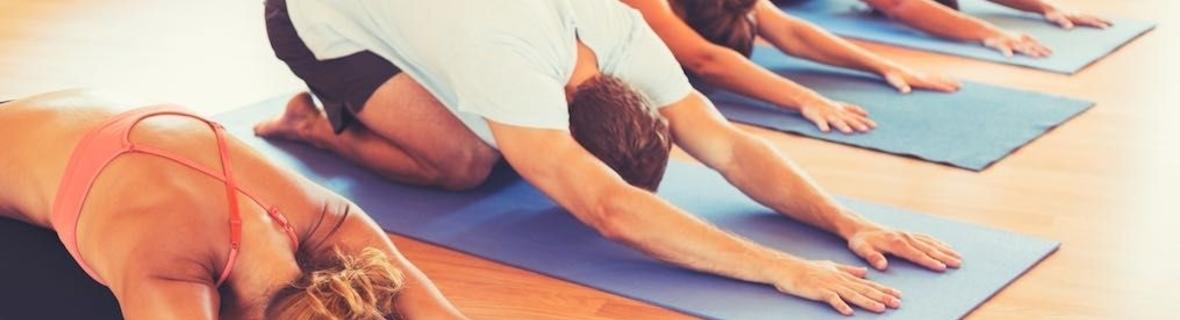 Namaste all the way to these Calgary yoga studios