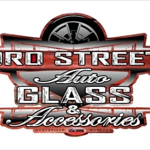 Pro Street Auto Glass & Accessories - Opening Hours - 2