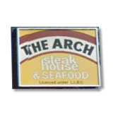 The Arch Steakhouse and Tavern - Steakhouses - 705-526-7313