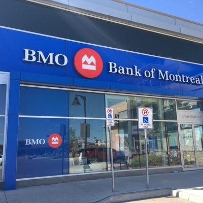 View BMO Bank of Montreal's Guelph profile