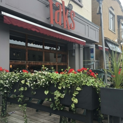 Restaurant Faks Café - Restaurants