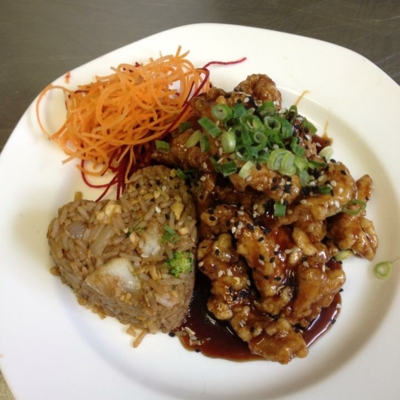 Restaurant Thai Oriental - Restaurants thaïlandais - 418-626-6633