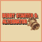 Berry Starter & Alternator - Logo