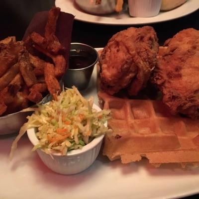 Rubs Smoke House - American Restaurants