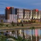 Hampton Inn by Hilton Edmonton/Sherwood Park - Hotels - 780-449-1609