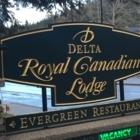 Delta Banff Royal Canadian Lodge - Hôtels - 403-762-3307