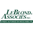 LeBlond & Associés Inc - Syndics autorisés en insolvabilité