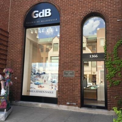Galerie De Bellefeuille - Art Galleries, Dealers & Consultants
