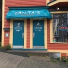 Zapata's Mexican Restaurant - Restaurants mexicains - 709-576-6399
