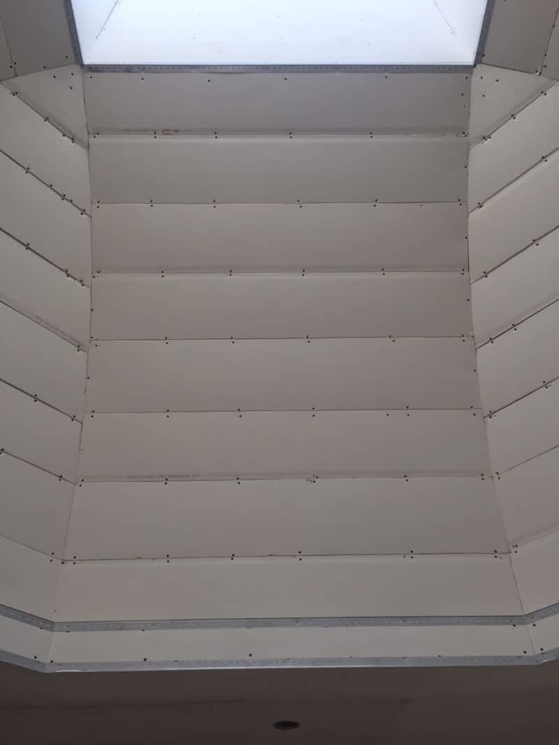 photo Eco Drywall