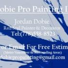 Dobie Pro Painting - Peintres - 778-558-8523