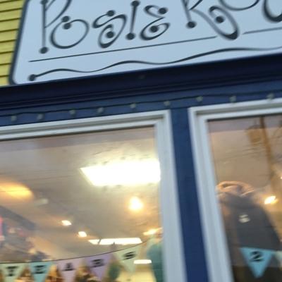 Posie Row - Gift Shops - 709-722-2544