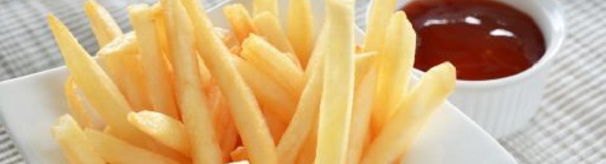 Mais oui! Fantastic fries to fit your fancy in Edmonton