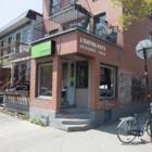 L'Entre-Pots - Cafes Terraces