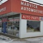 View Marvick Automotive Supply Ltd's Edmonton profile