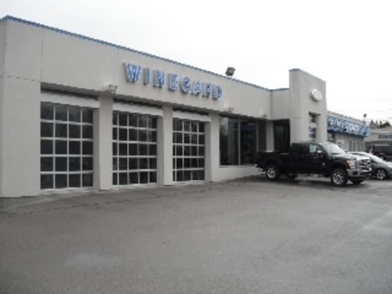 Used Car Dealers In Caledonia Wi
