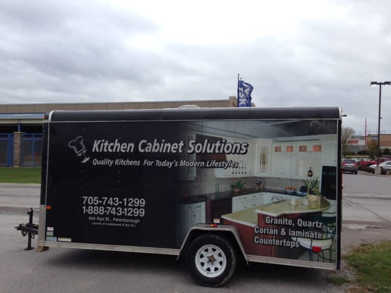 Kitchen Cabinet Solutions - Peterborough, ON - 689 Crown ...