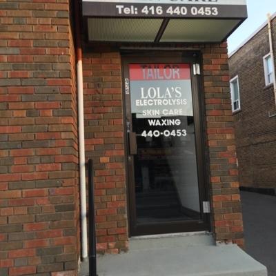 Lola's Skin Care - Esthéticiennes et esthéticiens - 416-440-0453