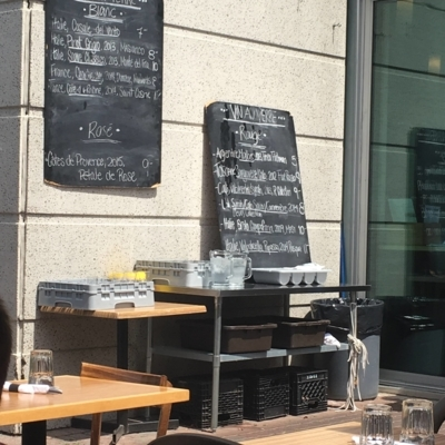 Chez Carl Pizza & Vin - Steakhouses - 514-362-9798