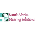 Sound Advice Hearing Solutions - Logo