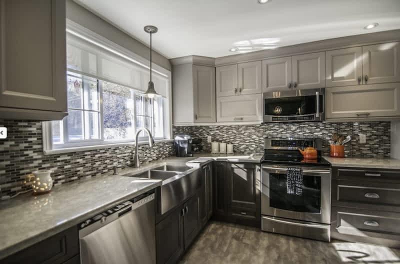 Sunshine Kitchens Amp Cabinets Cumberland Beach On 9095