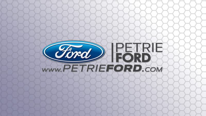 Petrie Ford Used Cars