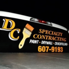 DC Specialty Contracting - Painters
