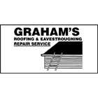 Graham Roofing Repair Service - Snow Removal