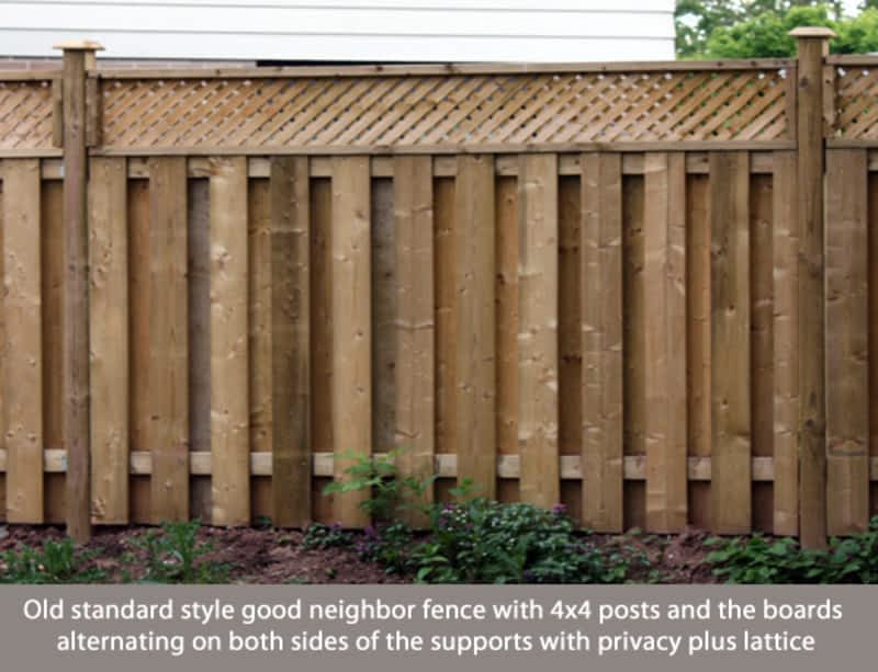 Neda Fence Amp Supplies Brantford On 36 Spring St