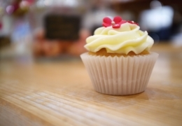 Sweetest cupcake shops in Edmonton