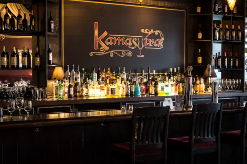 photo Kamasutra Indian Restaurant & Wine Bar