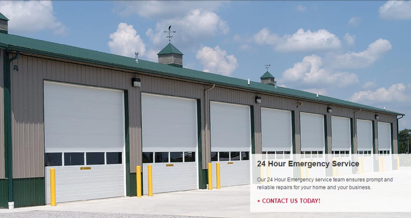 Metropolitan Garage Doors Opening Hours 140 Ashwarren Rd