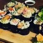 Maiko Sushi des sources - Sushi & Japanese Restaurants - 514-684-3131