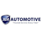 J & M Automotive - Logo