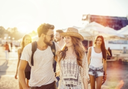 Can't-miss summer festivals in Edmonton