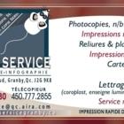 Voir le profil de Copie Service - Granby