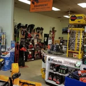 Antler Small Engine & Lawn Equipment Services - Opening