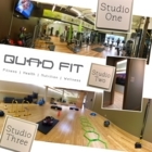 Quad Fit club - Fitness Gyms - 416-519-3599