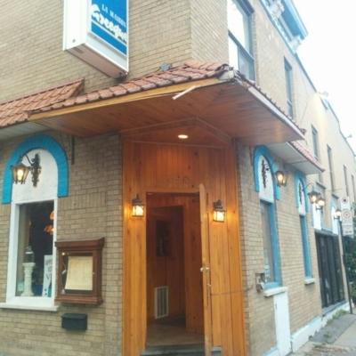 La Maison Grecque - Restaurants grecs - 514-842-0969