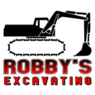Robby's Excavating - Excavation Contractors