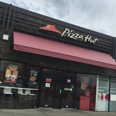 Pizza Hut - Pizza et pizzérias - 604-945-3663