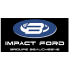Impact Ford - Auto Repair Garages - 418-860-3673
