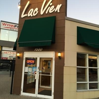 Lac Vien Restaurant - Restaurants