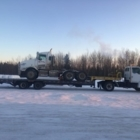 ANTZ Towing - Vehicle Towing - 204-939-0013