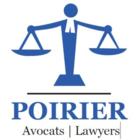 Me Robert Poirier Avocat - Lawyers