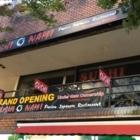 Sushi Nami Fusion Japanese Restaurant - Sushi & Japanese Restaurants - 604-609-9999