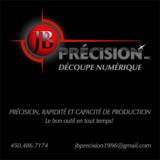 View JB Précision Inc's Longueuil profile