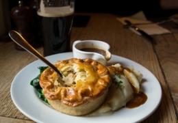 Best meat pies in Toronto